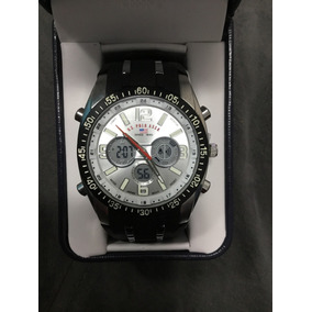 d8389e06f55 Relógio U.s. Polo Assn. Original Pulseira Em Couro - Relógios De ...