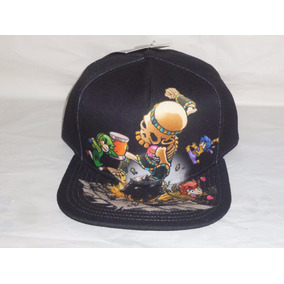 Zelda Gorra Original Unitalla Adulto Tri Force Heroes 65794100091