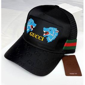Gorra Gucci Unisex Unitalla Maximo Remate 432198b165d