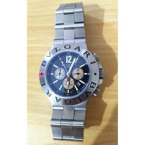 Relógio Bvlgari Diagono Titanium