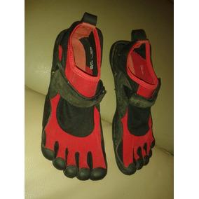 Zapatos Vibram Fivefingers Playeros Talla 44 Eur T.42 Ven 842c4aad3435a