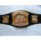 Cinturón De Campeonato Wwe - Lucha Libre - Nuevo