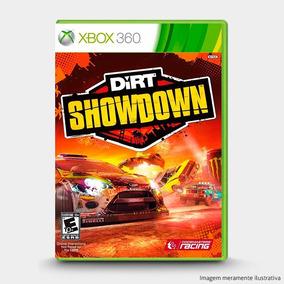Dirt Showdown - Jogo Original Para Xbox 360