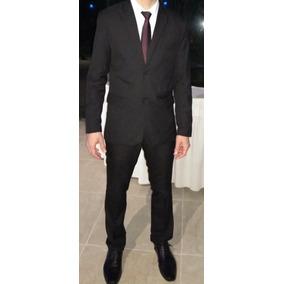 b0db4d3c08c79 Pantalones De Vestir Hombre Entallado - Trajes en Mercado Libre ...