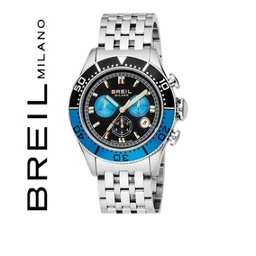1d03546304e Relogio Breil Masculino - Relógios De Pulso no Mercado Livre Brasil