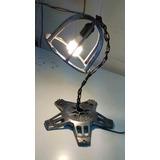 Lámpara Decorativa Tipo Industrial
