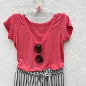 Camiseta Blusa Roupas Feminina Tshirt Basica Liquidacao