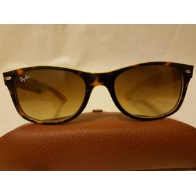 Oculos De Sol Rayban Rb2132 601485 52-18mm Original  b12 13806167a5