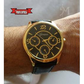 Relógio Masculino Promoção Menor Preço Barato + Brinde 40c3ca2c01