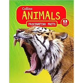 Animals - Collins Fascinating Facts - Collins