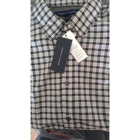 Camisas Para Hombre Tommy Hilfiger - Camisas de Hombre en Mercado ... 9421deeeb80