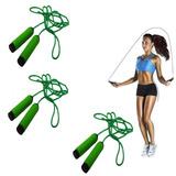 Corda De Pular Exercício Funcional Crossfit Fitness