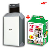 Impressora Instax Share Wi-fi Fujifilm Silver Smartphone
