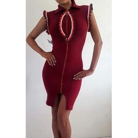 Vestido De Moda Stresh