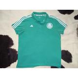 Camisa Gola Polo Adidas Original Palmeiras - Esportes e Fitness no ... 92ad259ba9043