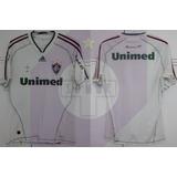 97f740e3c5 Camisa Fluminense 2010 Adidas - Futebol no Mercado Livre Brasil