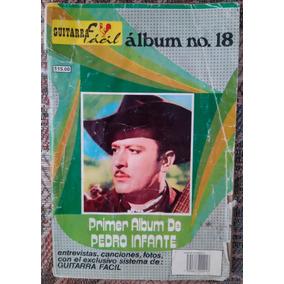 Cancionero De Pedro Infante Zmcjca