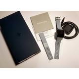 Smartwatch Fitbit Versa Lite Aluminum Gris Y Plata Oferta