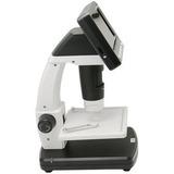 Microscopio Digital 500x 5 Mega Pixeles De 3,5 Pulgadas