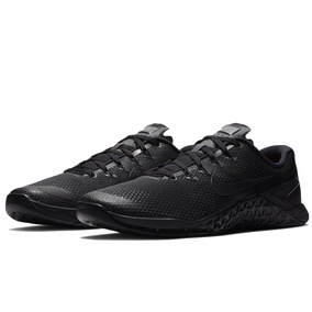 Tênis Nike Metcon 4 Crossfit Black Panther Box Training. 01afac50bb20d
