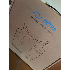 Autorefractómetro Eyenetra