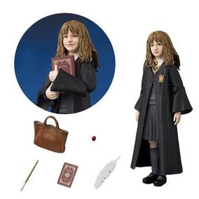 Hermione Granger Harry Potter Sh Figuarts Bandai