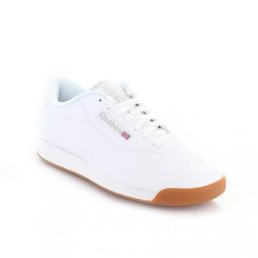 Tenis Para Mujer Reebok Bs8458-049696 Color Blanco