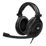 Sennheiser - Headset - Game Zero Edição Especial Full Black