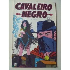 Cavaleiro Negro Nº239 Edição Colorida 1972 Ótimo!!!
