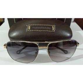 Óculos De Sol Ermenegildo Zegna (modelo Sz 3566) - Óculos De Sol no ... 0395b6c75e