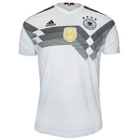 Playeras De Futbol Originales Alemania en Mercado Libre México f86173769057b