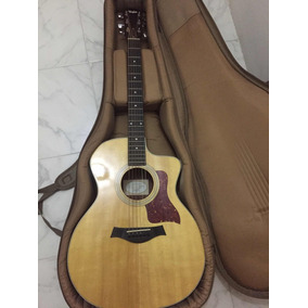 Guitarra Taylor 214 Ceg Grand Auditorium
