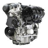 Motor Completo 1.6 (sigma) Ford Fiesta Focus Ecosport