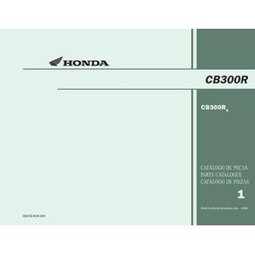 161190794 Cb300r 2010 Manual Servico