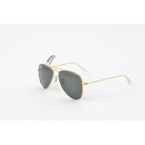 Óculos De Sol Ray Ban Top Aviador Junior Rj9506s 223 71infan e2b200d188