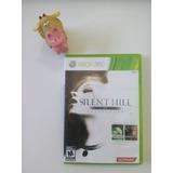 Silent Hill Hd Collection Xbox 360 Garantizado