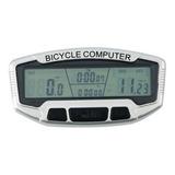 Velocímetro Odômetro E Computador Digital Bike 28 Funções