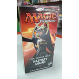 Magic The Gathering - Challenger Deck - Deck Hazoret Aggro