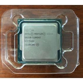 Procesador Intel G3250 Socket 1150 4ta Generacion 3.20ghz