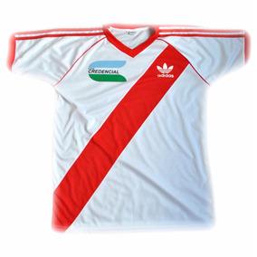 Camiseta River Plate 1992 Credencial