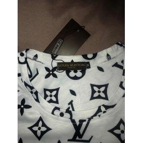 Playera Supreme X Louis Vuitton Clon