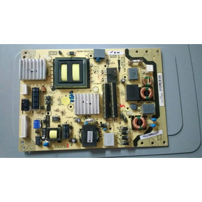 Placa De Fonte Tv Philco Ph39e53sg Led
