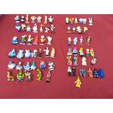 Lote De Muñecos Jack Cartoon Network Wac7