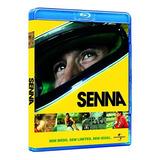 Blu Ray Senna O Brasileiro, O Herói, O Campeão