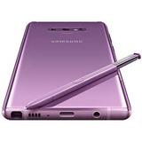 Samsung Note 9 X 128 Gb. Dual Sim. 6 Gb De Ram. 1 Año Gtia!