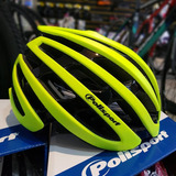 Capacete Polisport Light Road Tam G