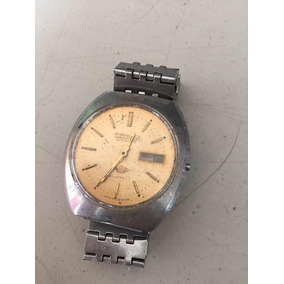 e6497934fd0e9 Reloj Citizen Automatico 21 Jewels 7 - Reloj para Hombre en Mercado ...