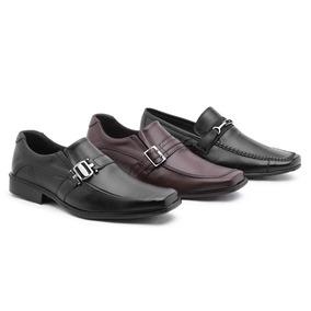 8283f759e Sapato Ellus Social Oxford Preto Sapatos Sociais Masculino - Sapatos ...
