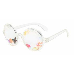 4d31df4f1d1b1 Oculos De Sol Moda Rave - Óculos De Sol no Mercado Livre Brasil