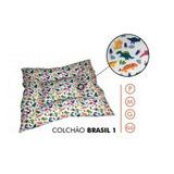 Colchao Brasil 1 Gg 70x80cm